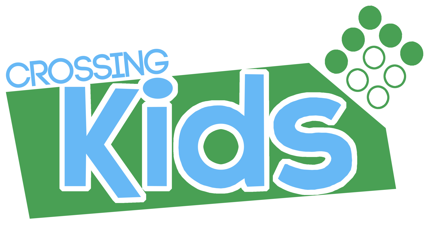 Crossing Kids Logo