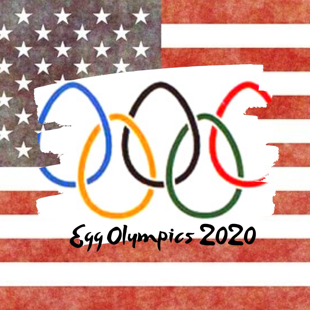 Egg Olympics 2020