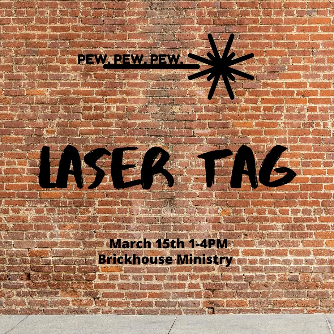 Laser Tah