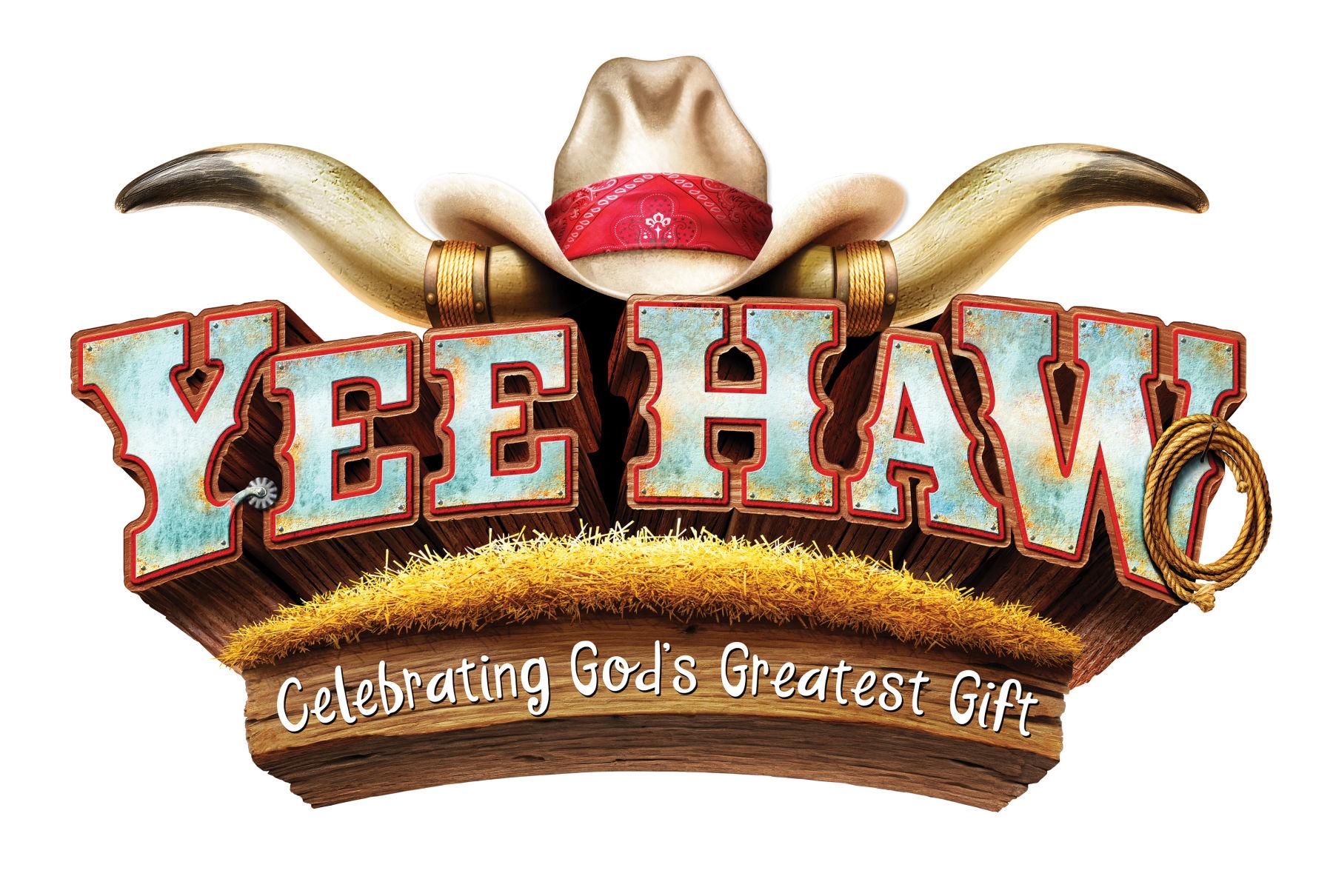 YEE HAW (VBS 2019) - San Gabriel Presbyterian Church