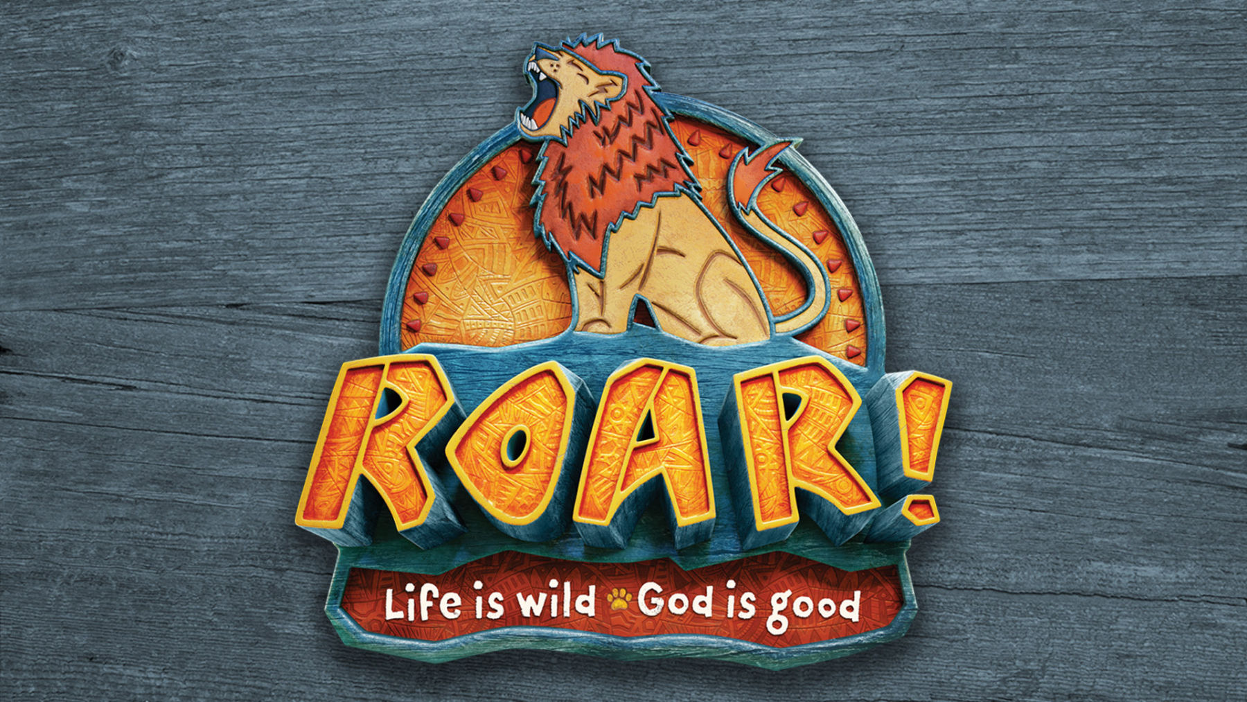 VBS - Living Word Lutheran Church