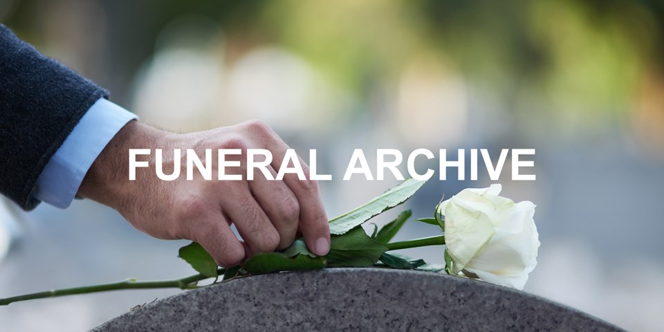 Furneral Service Archives